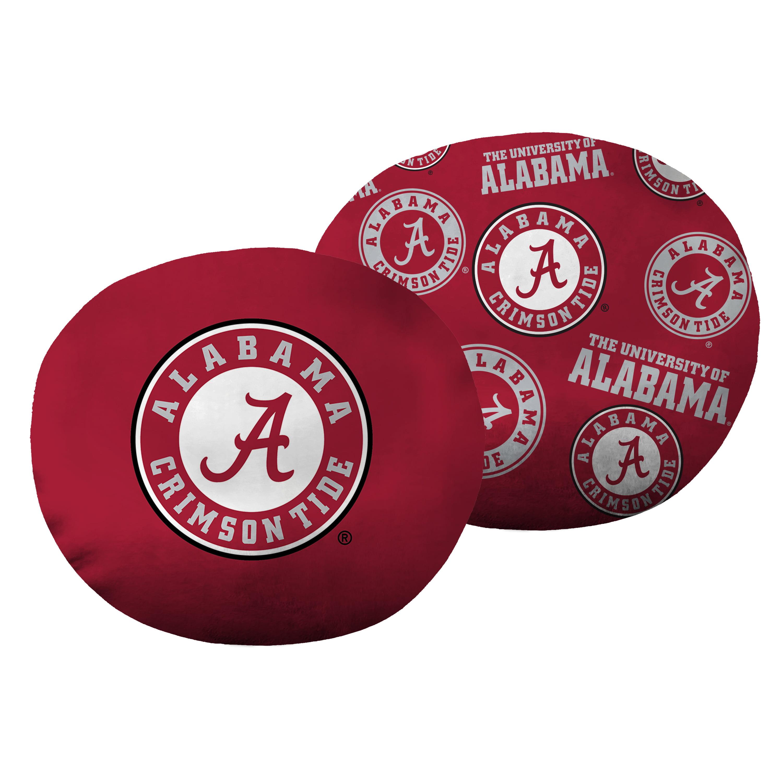 "NCAA - Alabama Crimson Tide, 11"" Cloud Pillow"