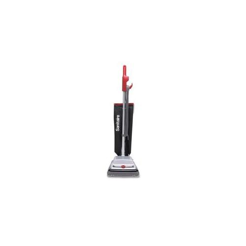 Electrolux Electrolux Upright Vacuum,Heavy Duty,50 ft.  Cord,Chrome Steel Hood-Black