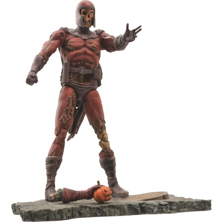 Diamond Select Toys Marvel Zombie Magneto Action Figure