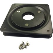 Mac Locks VESA Swivel Plate Mount - Black