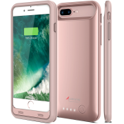 save off 1a9d1 677bd Alpatronix BX420 4500mAh Samsung Galaxy S7 Portable Battery Case ...