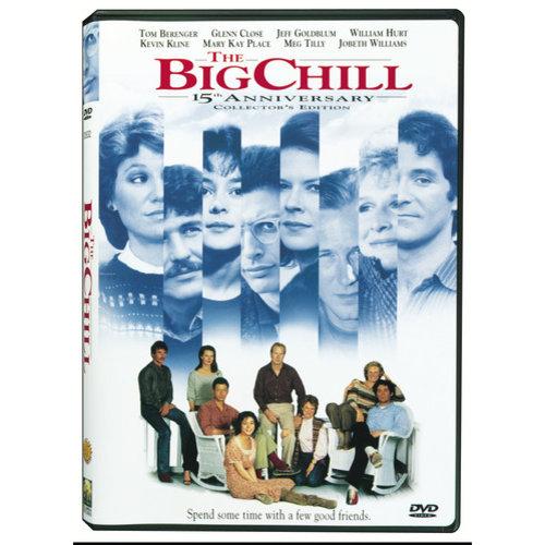 The Big Chill (15th Anniversary Collector's Edition) (Widescreen)