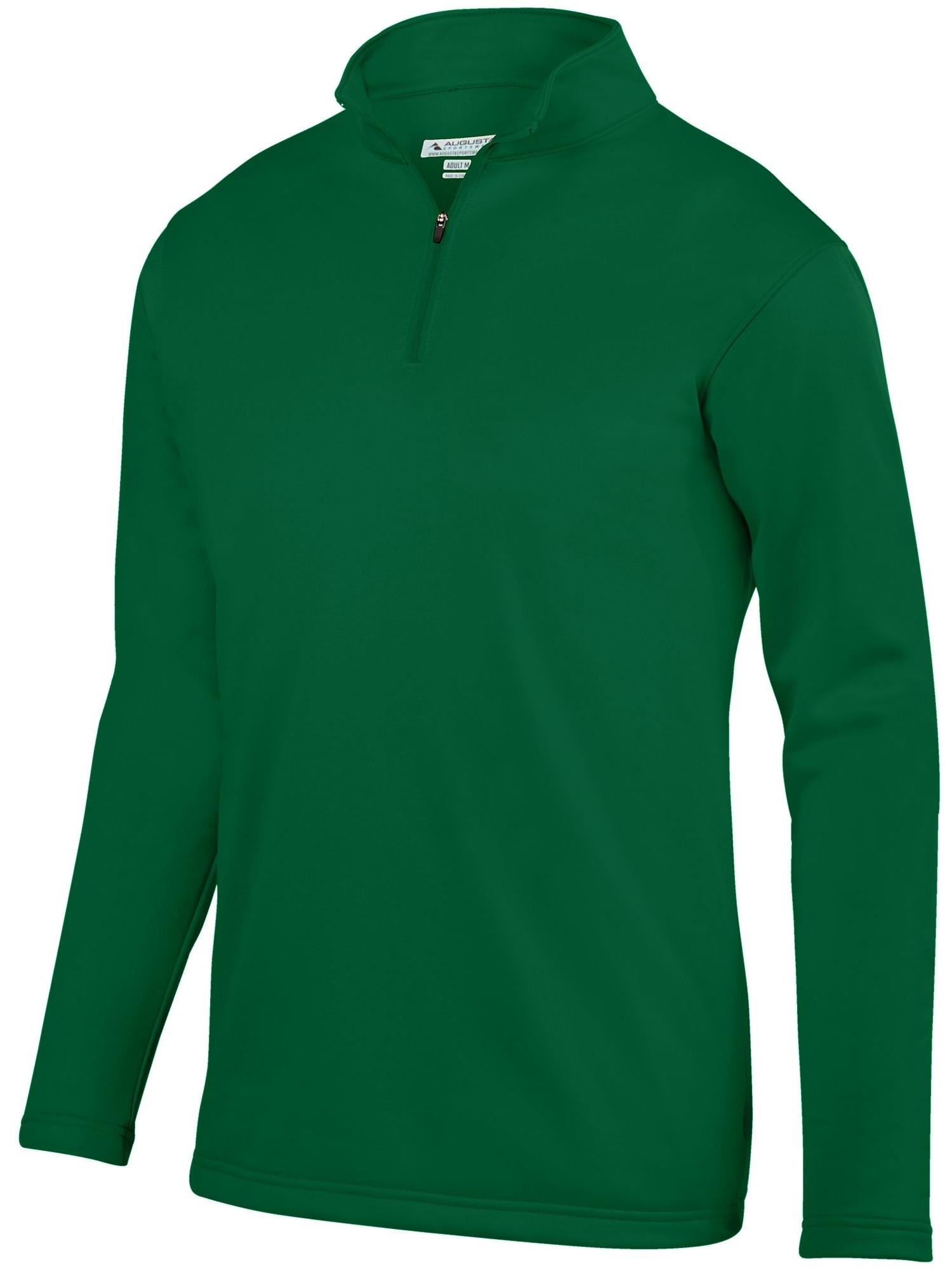 Augusta Sportswear Boys' Wicking Fleece Pullover 5508