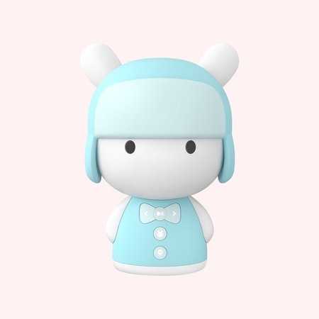 Xiaomi Mitu Robot Smart Story Teller Robot Mini BT Smart