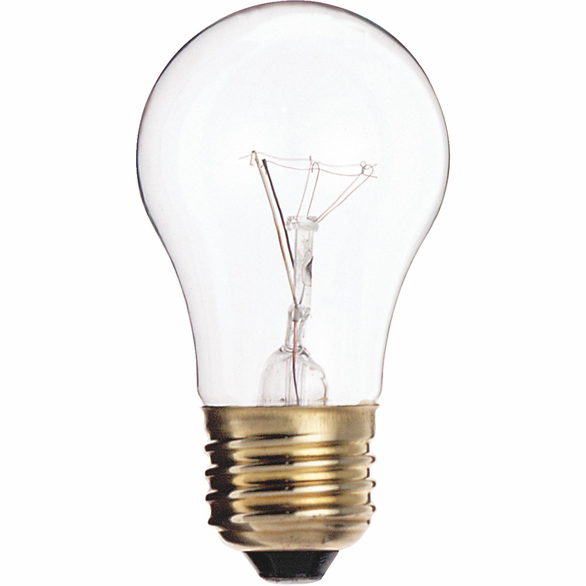 ceiling fan light bulbs. satco medium a15 incandescent ceiling fan light bulb bulbs 0