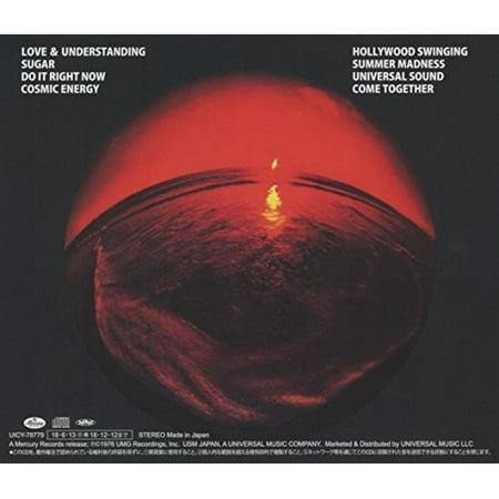 Love & Understanding (Disco Fever) (CD)