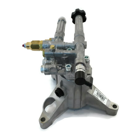 NEW Vertical AR PRESSURE WASHER WATER PUMP for Black Max Units 2400 psi 2.2 GPM by The ROP Shop