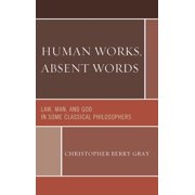 Human Works, Absent Words - eBook