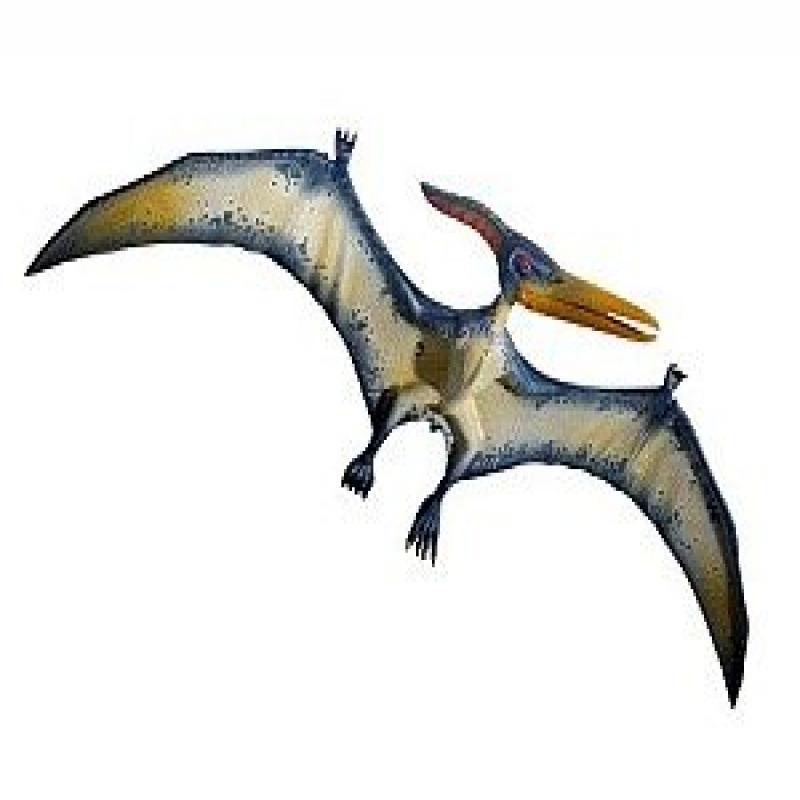 Revell 1:13 Pteranodon (Klaw) Dinosaur by