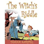 The Witch's Riddle - eBook