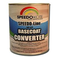Basecoat Converter for automotive base coats , One Gallon SMR-3689