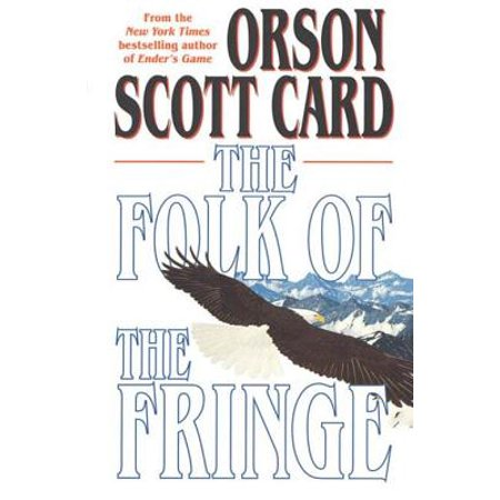 The Folk of the Fringe - eBook