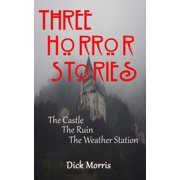 Three Horror Stories - eBook