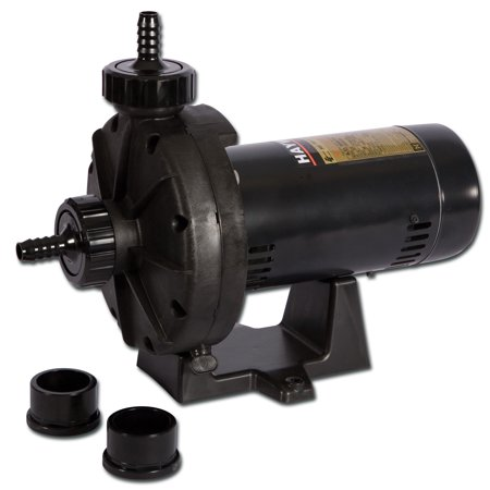 Hayward automatic pool cleaner booster pump for Swimming pool vacuum pump cleaners