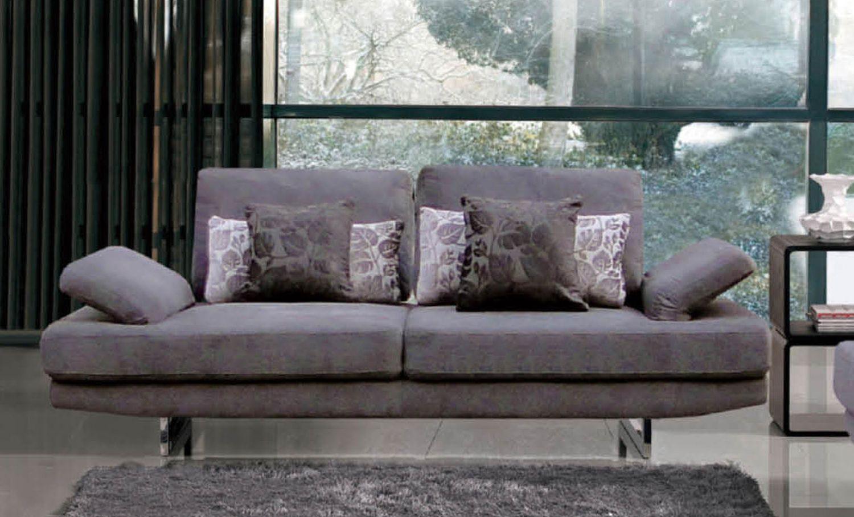 Contemporary 1174 Fabric Sofa By Esf