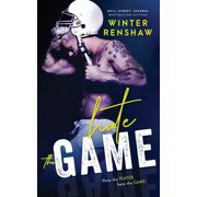 Hate the Game (Paperback)