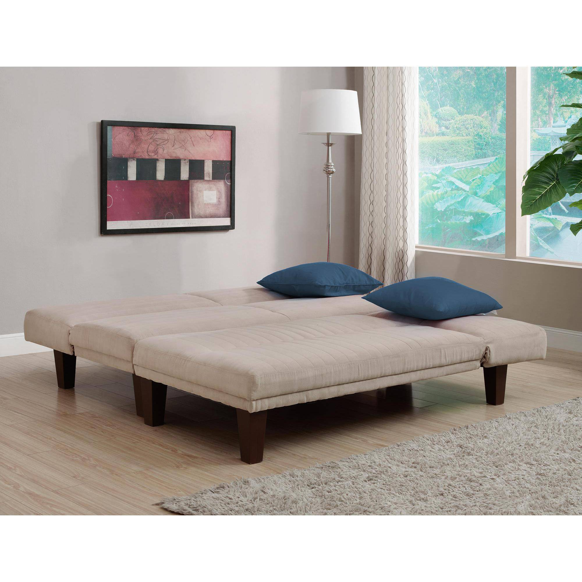 colors chaise extraordinary futon with about lounger emily transform dhp of walmart convertible for multiple
