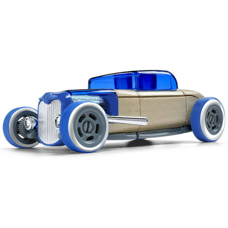 Automoblox Mini HR-3 Hot Rod