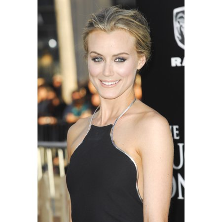 Taylor Schilling At Arrivals For The Lucky One Premiere GraumanS Chinese Theatre Los Angeles Ca April 17 2012 Photo By Elizabeth GoodenoughEverett Collection Celebrity