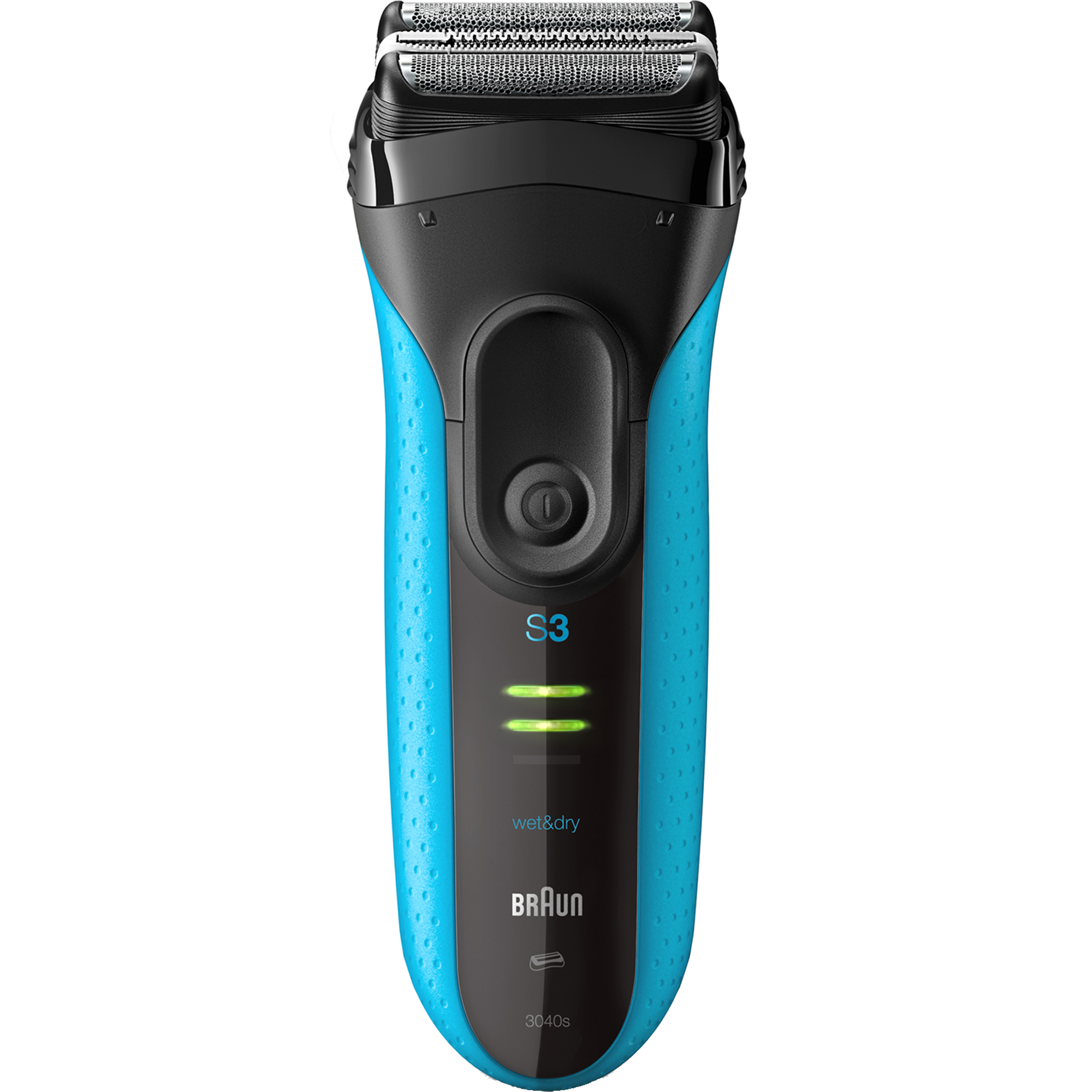 Braun Series 3 Proskin 3040s 20 Mail In Rebate Available Wet Dry