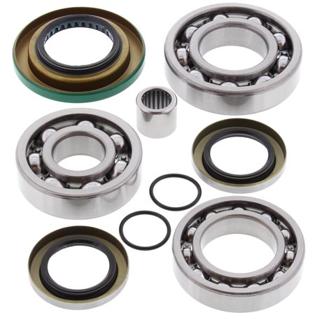 Country Differential Bearing (New Rear Differential Bearing Kit Can-Am Renegade 1000 Xxc 1000cc 2012 2013 2014 )
