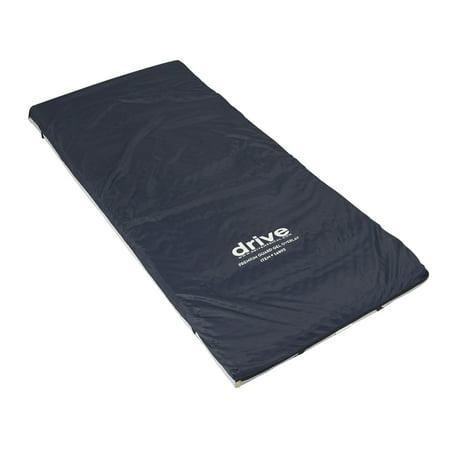 - Drive Medical Premium Guard Gel Foam Overlay, 42