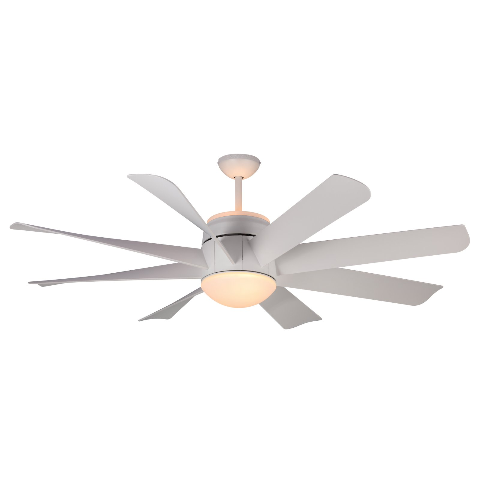 Monte Carlo 8TNR56 Turbine 56 in Ceiling Fan Walmart