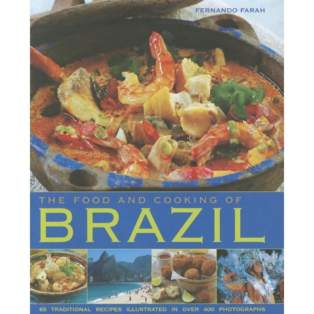 The food and cooking of brazil hardcover walmart the food and cooking of brazil hardcover forumfinder