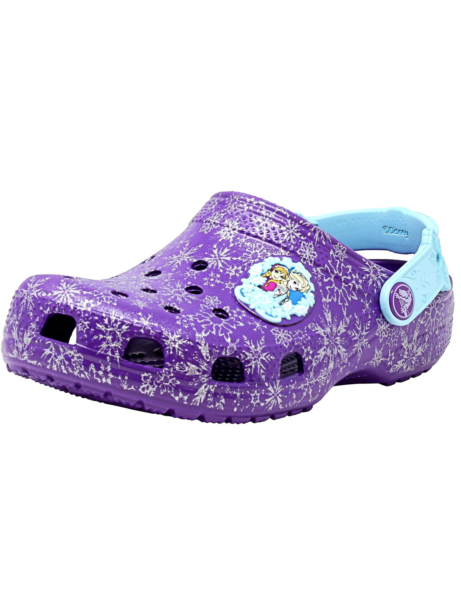 Crocs Classic Frozen Clog Clogs