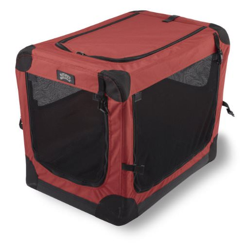"Nature's Miracle 26"" Port-a-Crate (for pets up to 30 lbs)"