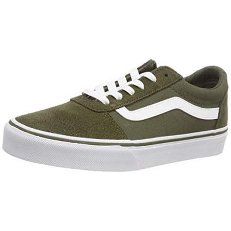 88abd23fca3d Vans - Vans Women S Ward Low-Top Sneakers