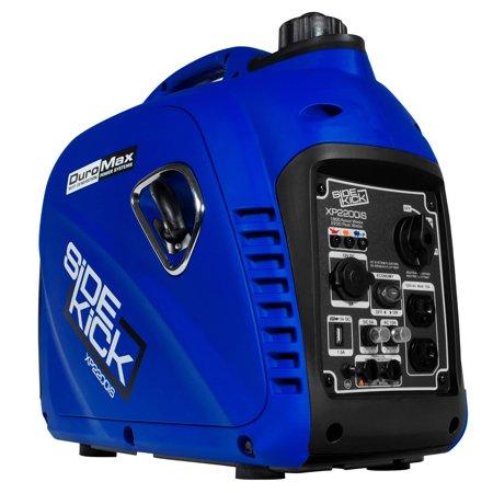 DuroMax XP2200iS 2200/1800 Watt Digital Inverter Gas Powered Portable