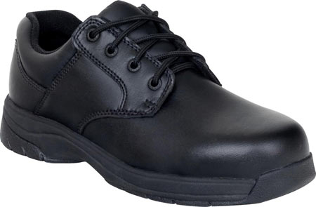 Men's Rocky SlipStop Plain Toe Oxford 2034 by Rocky
