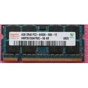HY / Modern (Hynix) Original Notebook DDR2 4GB 800 PC6400 Memory