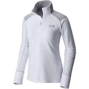 Mountain Hardwear Microchill 2.0 Zip T - Women