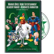 Warner Bros. Home Entertainment Academy Awards Nominees: Part 1 (Full Frame) by WARNER HOME ENTERTAINMENT