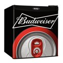 Danby 1.6 cu.ft. Compact Refrigerator With Budweiser Door