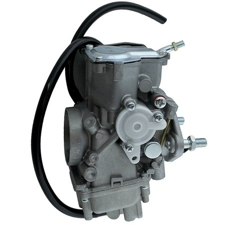 Carburetor Fits for YAMAHA WARRIOR 350 YFM350 1999 2000 2001 2002 2003 2004 Carb Engine Carbon Car Replacement