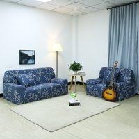 Unique Bargains 1-Piece Contemporary Stretch Sofa Slipcover, #3