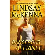 Dangerous Alliance - eBook