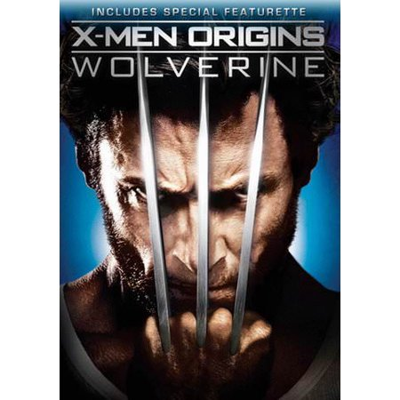 X-Men Origins: Wolverine (Extended) (Vudu Digital Video on (Wolverine Pictures X-men)