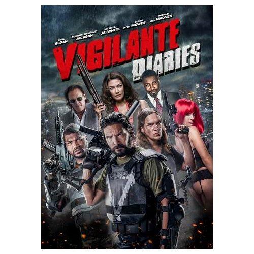 Vigilante Diaries Full Movie Hd Download