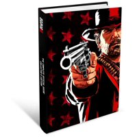 Red Dead Redemption 2 : The Complete Official Guide Collector's Edition