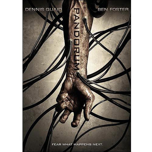 Pandorum (Widescreen)
