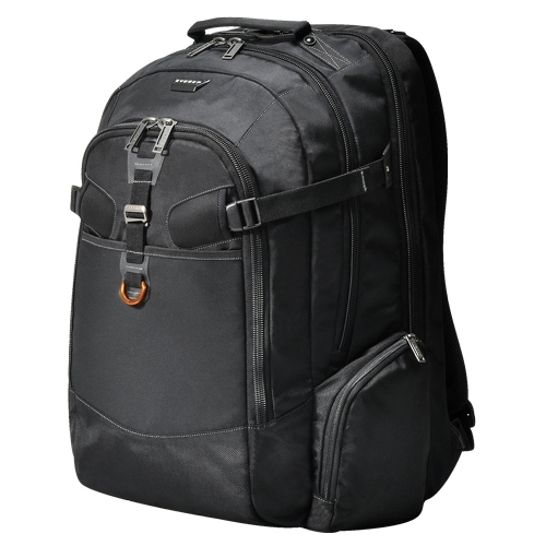 "Everki Titan Checkpoint Friendly 18.4"" Laptop Backpack"