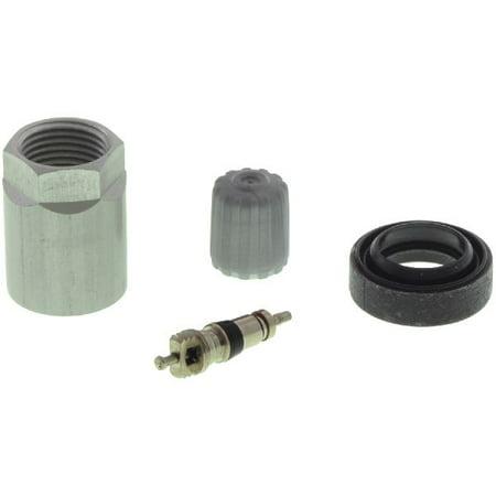OE Replacement for 2009-2010 Dodge Journey Tire Pressure Monitoring System Sensor Service Kit (Base / Crew / R/T / SE / SXT / SXT