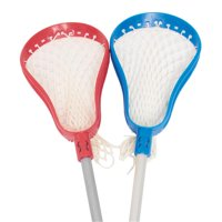 """40"""" Youth Lacrosse Stick - Blue"""