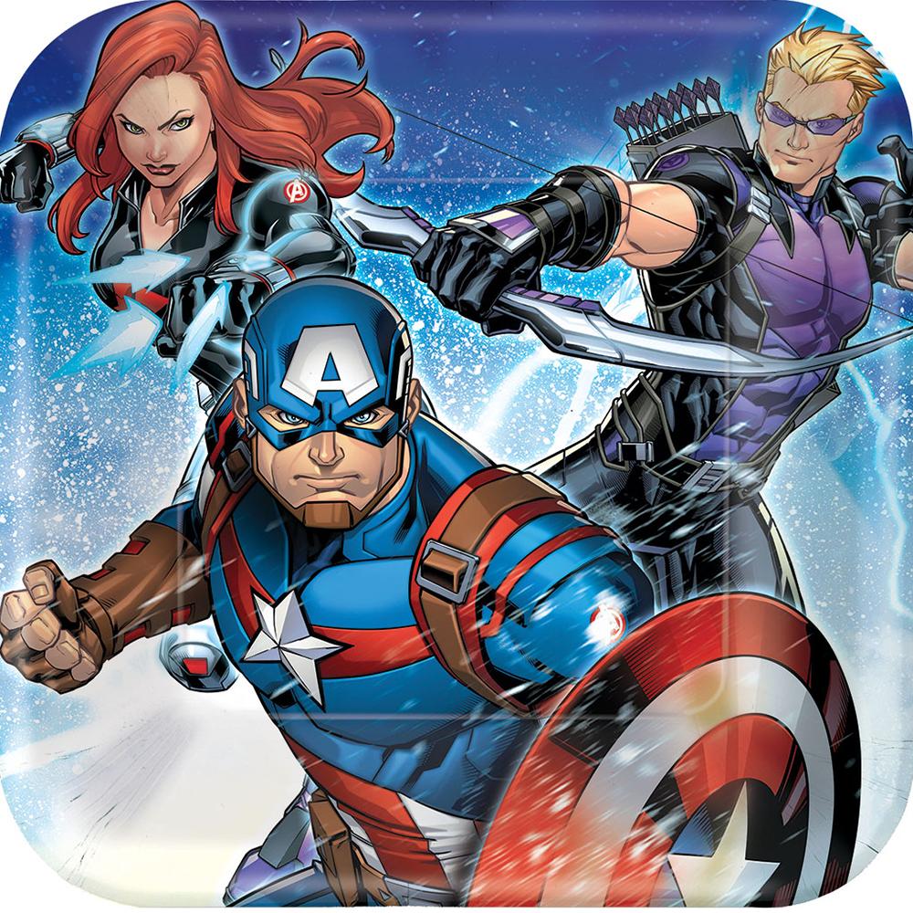 American Greetings Ag Avengers Desplt