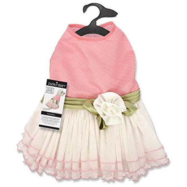 Slumber Pet UM4907 10 Taylor Dress - Extra Small