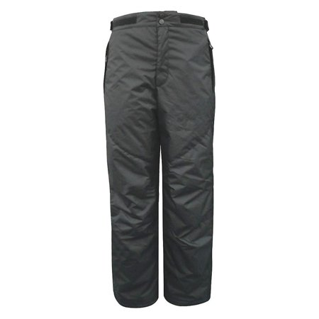 VIKING Rain Pants, Black, L 868PZ-L
